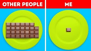OTHER PEOPLE VS ME