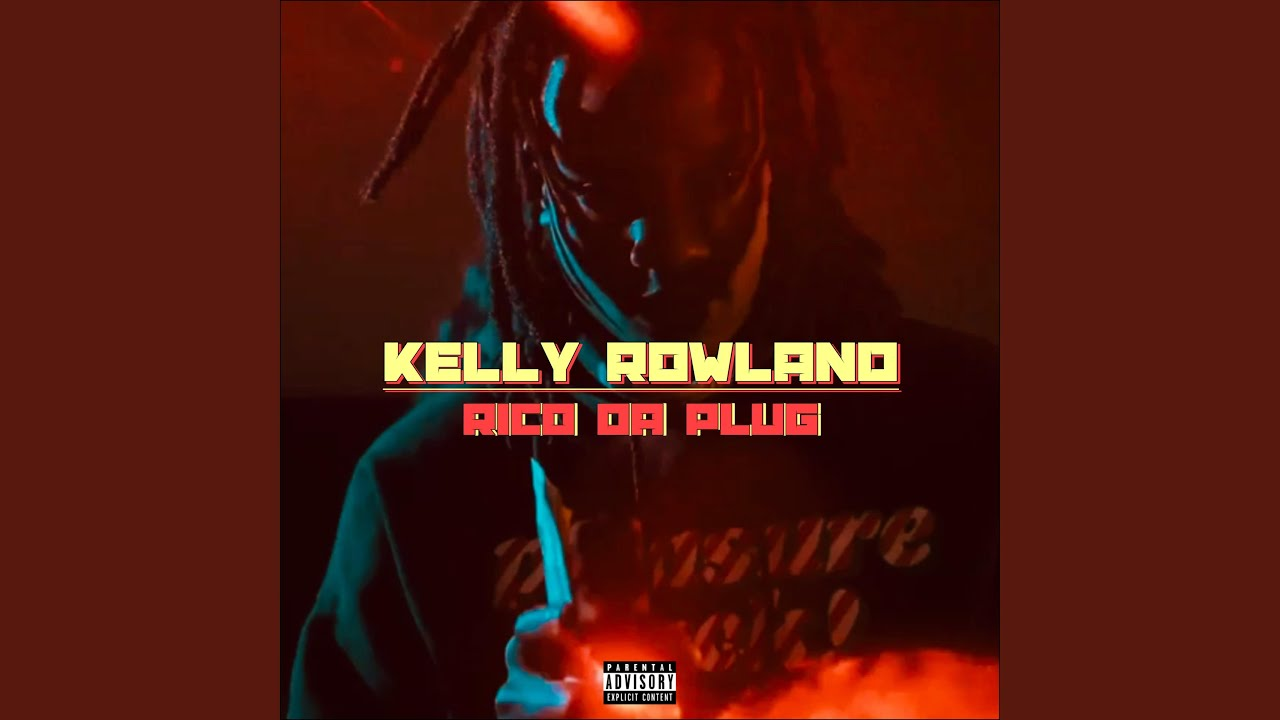 Pleasure Pack - Kelly Rowland (feat. Rico Da Plug)