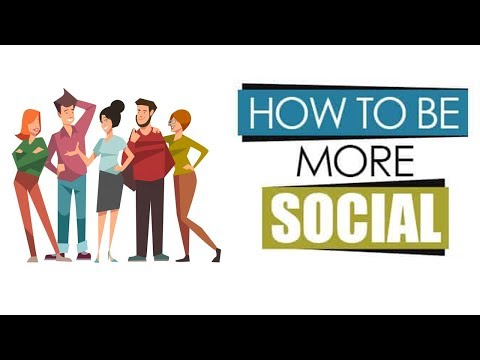 How to Improve Social Skills | Tips to Become Socially Successful