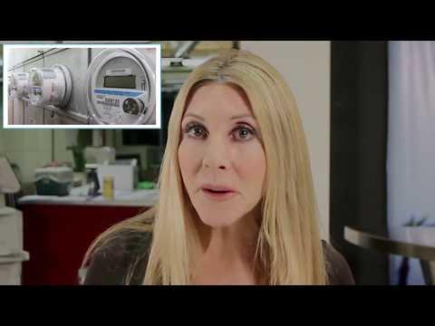 RF Radiation Detection - Smart Meter EMF Safety