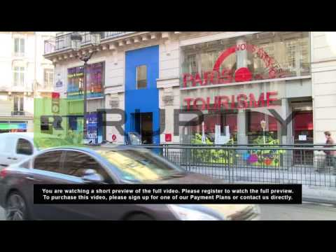 France: Paris' high tourism can drive growth with Shopping Passport
