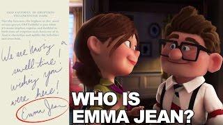 Pixar Theory: Emma Jean Revealed!