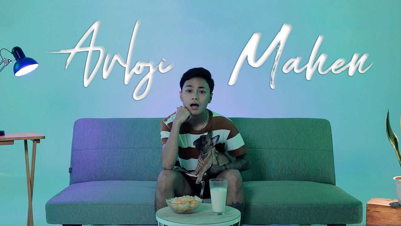 Download Mahen - Arloji (Official Lyric Video) MP3 Gratis
