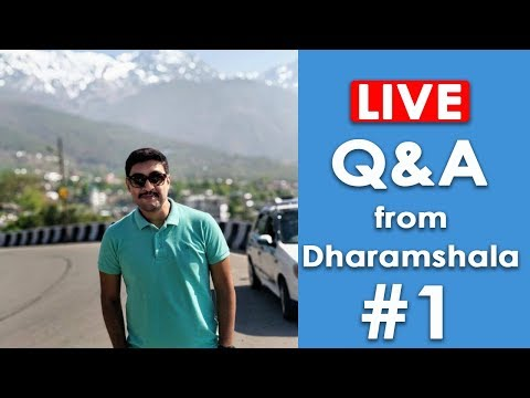 Live 🔴 Q&A With Manish Sharma From RebellionRider