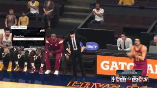 Nba 2k15 Excessive Time Outs Glitch Please Fix This