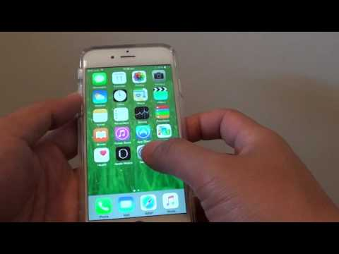 iPhone 6: How to Reset Keyboard Dictionary