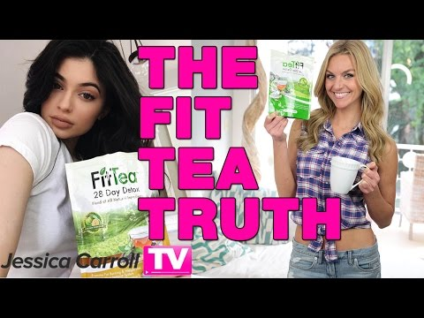 Kylie Jenner's Fit Tea Review: The Truth Revealed?
