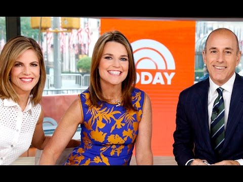 Guideposts Chats with Savannah Guthrie on Two Interviews That Inspired Her