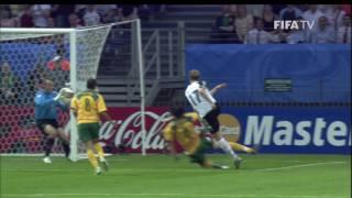 Germany v Australia, FIFA Confederations Cup 2005