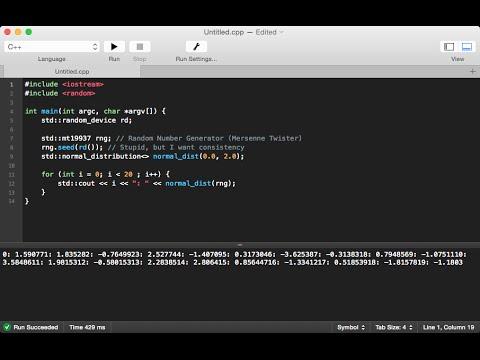 Best Mac Developer Tool 2016 - CodeRunner 2 (Review)