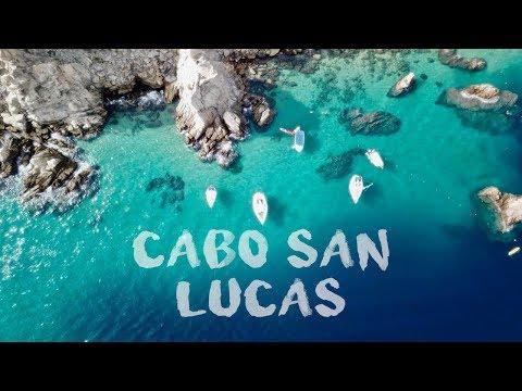 Weekend Getaway! Cabo San Lucas - GoPro- DJI Mavic Pro