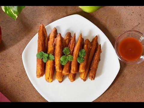 Crispy baby corn fry || Easy baby corn fry recipe