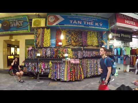 Vietnam & Cambodia Trip 2017