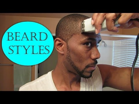 Learn How To Keep A Tight Haircut & Trimmed Beard In Between Barber Visits At Home