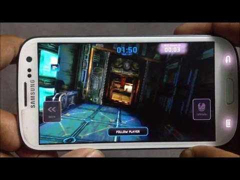 How To Play High Graphics Games On Low End Phones | Play HD Games | 2018 |