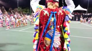 Bermuda Gombey Festival 2016