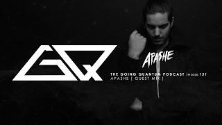 GQ Podcast - Apashe [Guest Mix] [Ep.131 / Pt.II]