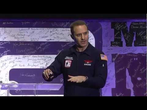 Rob Waldo Waldman - Commitment in Sales, Business and Life