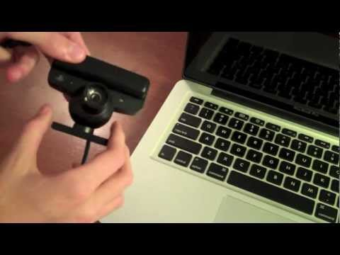 How To: Use a PlayStation Eye Webcam with Mac