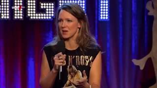 Comedy: Carolin Kebekus über Helene Fischer und Plastikfrauen (2014)