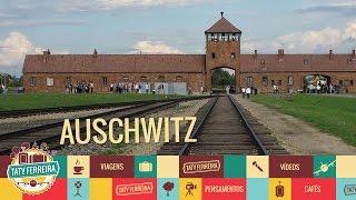 Campo de concentração de Auschwitz / Polônia