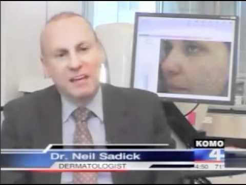 Dr. Neil Sadick - Choosing a Good Sunscreen