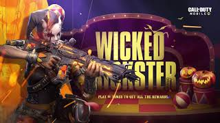 Call of Duty®: Mobile - Wicked Trickster Draw