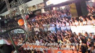 Camarote Vem - Chiclete Com Banana - AmigosElyte.com.br - 15/05/11