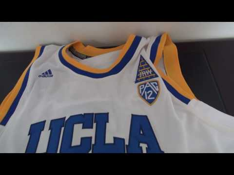 Bruins #2 Lonzo Ball White Basketball Stitched NCAA Jersey