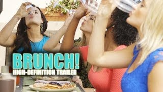 BRUNCH: The Movie (Official Trailer)