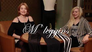 M'Leggins Infomercial (Leggings for Men)
