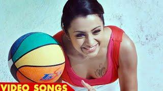 Malayalam Film Songs 2016 Latest Kuruvi Video Songs TRISHA KRISHNAN HOT SONGS HD 1080p BLU