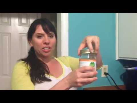 How to make coconut oil user friendly