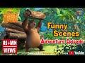 Jungle Book Hindi Cartoon For Kids Kahaniya Funny Compilation