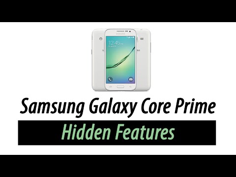 Hidden Features of the Galaxy Core Prime You Don't Know About