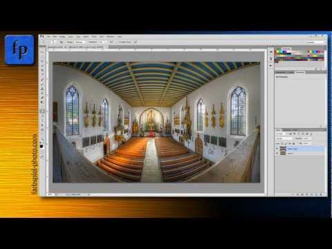 Hands-on Photo Tips - Episode 3 - Creating a Non-destructive Vignette