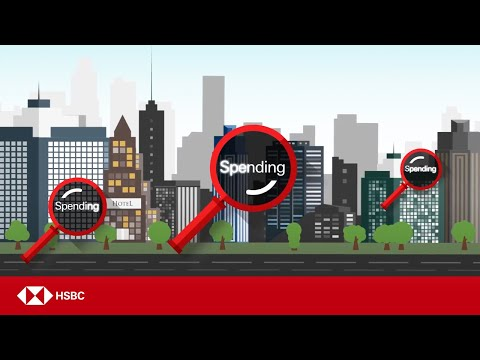 HSBC Virtual Card | A smarter, more efficient way to pay suppliers