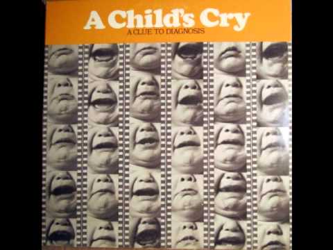 Child's Cry (a clue to diagnosis) - The Characteristic Sound of Whooping Cough