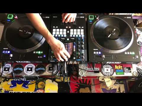 DJ Melo-D 7 O'Clock Menu Mix Episode 2