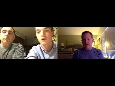 ROTC Scholarship Consulting Video Testimonial-- Army ROTC