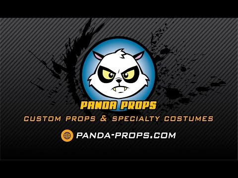 Welcome to Panda Props & Costumes