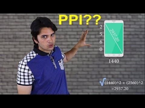 [Hindi-हिन्दी] Pixel Per Inch (PPI) : Explained     #AnkushTyagiExplains