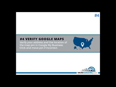 How To Change Your Map Location On Google My Business Listing - 4 of 7