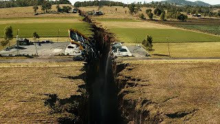 11 SCARIEST Disasters People Just Couldn't Stop