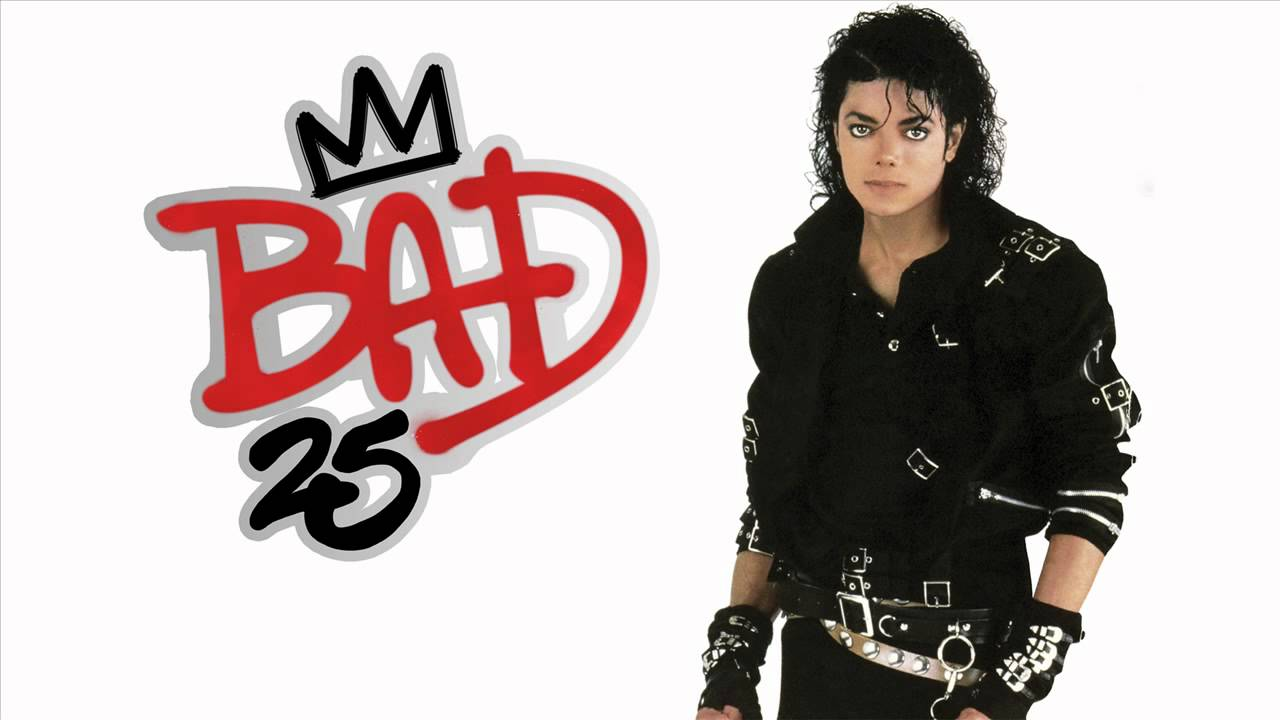 08 I Just Can't Stop Loving You - Michael Jackson - Bad 25 [HD]