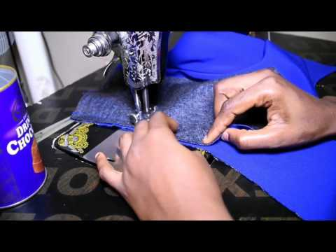 HOW TO SEW YOUR PRINCESS SEAM PERFECTLY