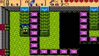 The Legend of Zelda: Oracle of Seasons Walkthrough - Part 8