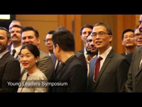 Highlights at World Cities Summit 2016