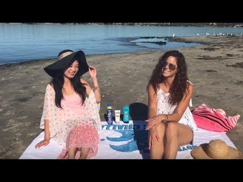 Stay Young! The Scoop On Sunscreen