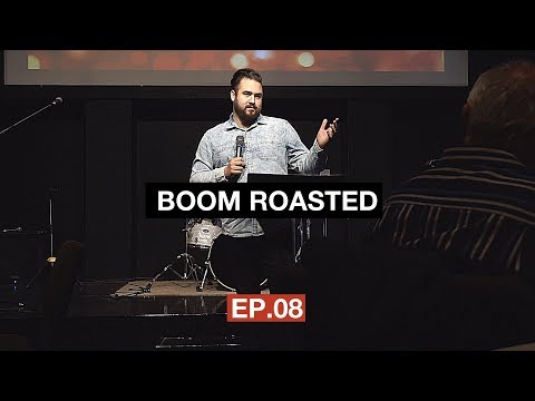 AUSTIN ROASTS THE ENTIRE CHURCH STAFF // Vlogmas Ep.08